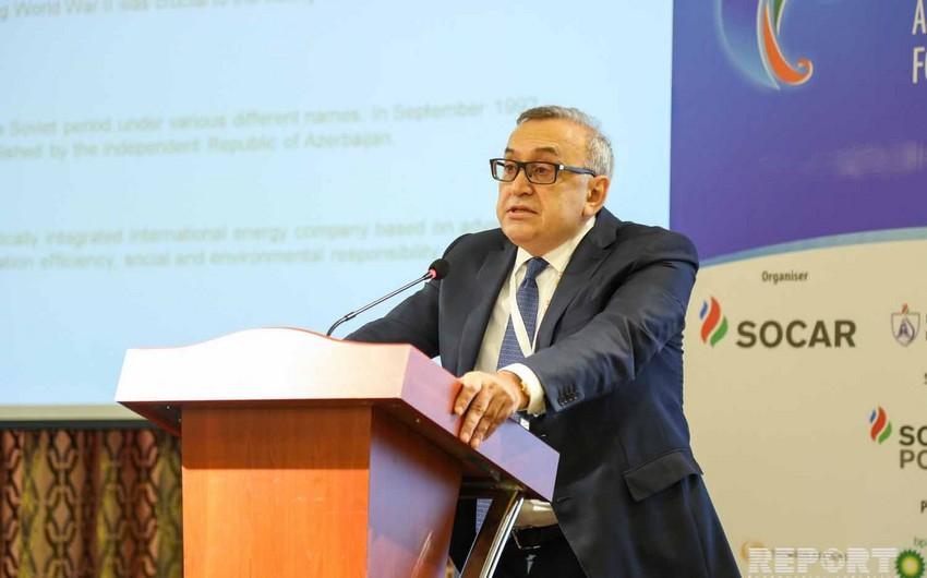 SOCAR-ın vitse-prezidentinin müavini Rumıniyaya səfər edəcək