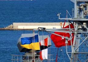 Турция построит для Украины современный военный корабль