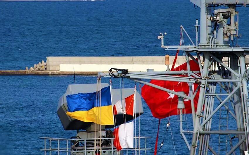 Turkey to build modern corvettes for Ukraine