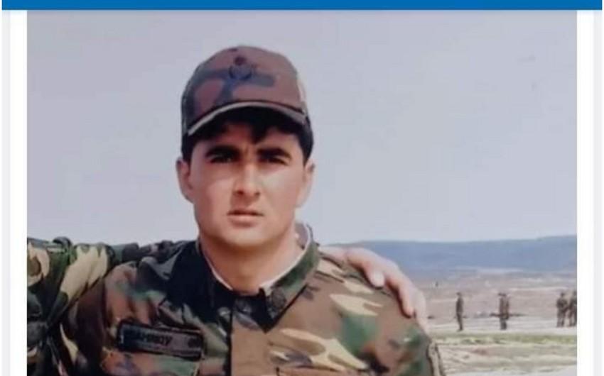 Azərbaycan Ordusunun itkin düşən daha bir hərbçisinin nəşi tapılıb - FOTO