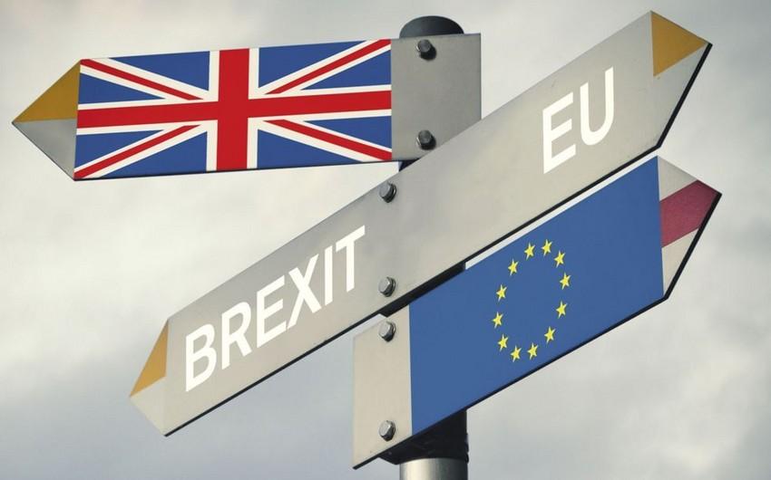 Brexitlə əlaqədar Böyük Britaniyadan 1 trln. dollar çıxarılıb