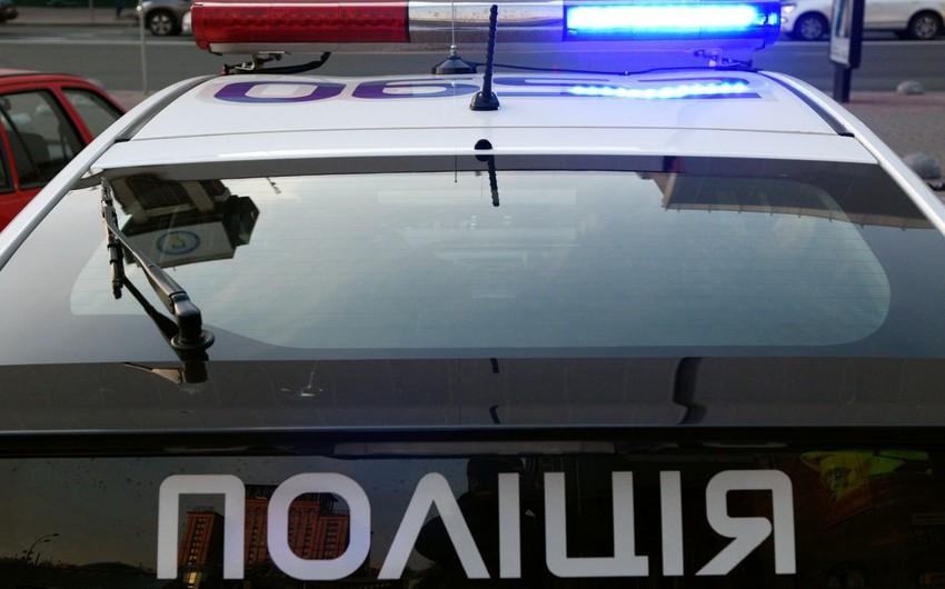 На Украине в ДТП погибли пять человек и еще 12 пострадали