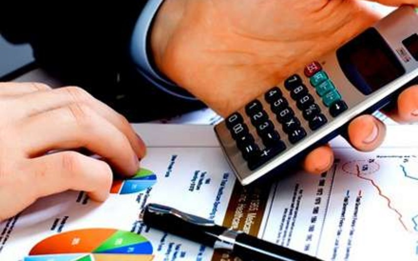 Azərbaycan iqtisadiyyatına kredit qoyuluşu azalıb