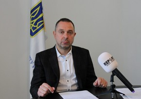 Ukraine's Minister of Youth and Sports: We are working on new action plan within agreement with Azerbaijan