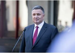 Верховная Рада Украины утвердила отставку Арсена Авакова