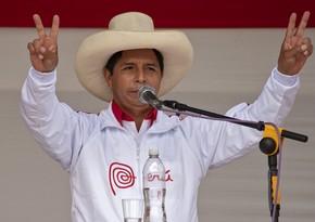 Президент Перу сообщил об отставке правительства