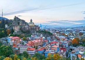Gürcüstan azərbaycanlıları Azərbaycana dəstək aksiyası keçirirlər