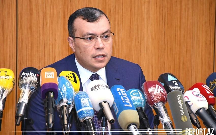 Министр: Даны поручения относительно соцобеспечения безработных в Азербайджане