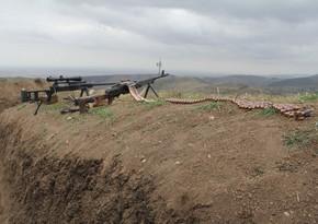 Ermənistanın dezinformasiyasıermənilərin faciəsidir