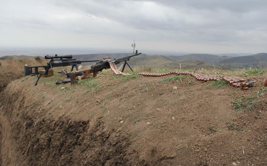 Ermənistanın dezinformasiyası  -