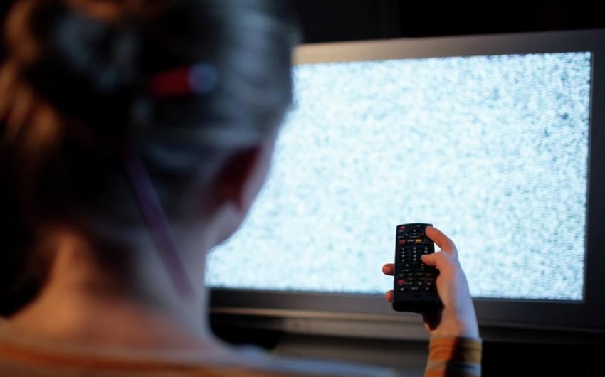 Daha 32 rayonda televiziya kanallarının analoq yayımı dayandırılıb - SİYAHI