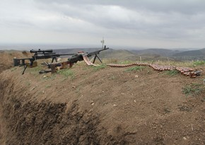 Armenian separatist leader killed in Karabakh