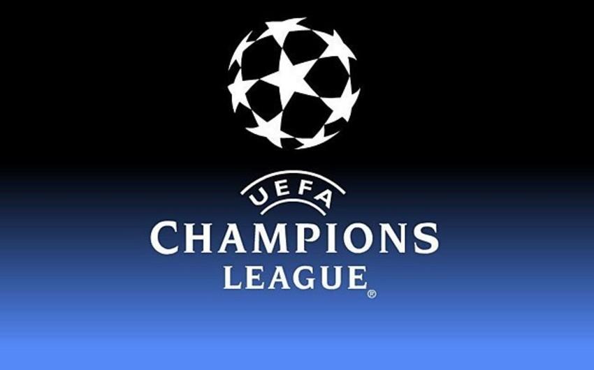 Futbol üzrə Çempionlar Liqasınının III turu çərçivəsində növbəti matçlar keçiriləcək