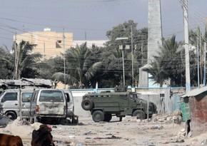 В Сирии произошел взрыв, пострадали пятеро детей