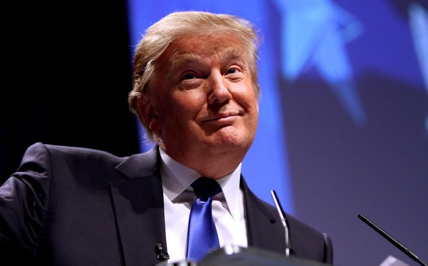 KİV: Tramp immiqrasiyanı məhdudlaşdıran fərmanlar imzalayacaq