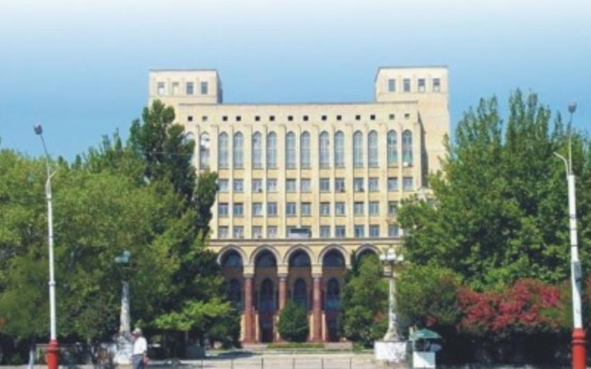 Azərbaycanda elmi işçilər öz fondlarını yarada biləcəklər