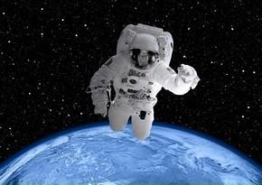 Çin fəzada stansiya tikintisi üçün astronavt göndərəcək