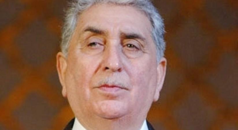 Arif Babaev