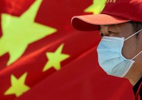 ABŞ-dakı Çin diplomatları məhdudiyyətlərlə üzləşir