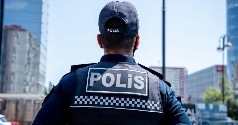 В Агстафе оштрафованы нарушители санитарно-карантинных правил