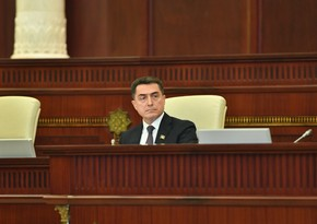 """Əli Hüseynli: """"Cinayət yolu ilə əldə olunan vəsaitlər müsadirə olunmalıdır"""