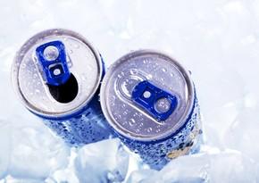 Enerji içkiləri bazarında qanunvericiliyinin pozulmasına dair iş qaldırılıb