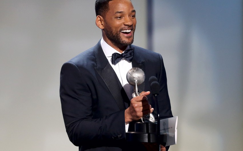 Will Smith offered to play genie in Aladdin