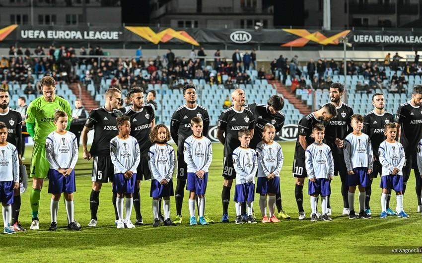 За победу в Люксембурге Карабах заработал 570 000 евро
