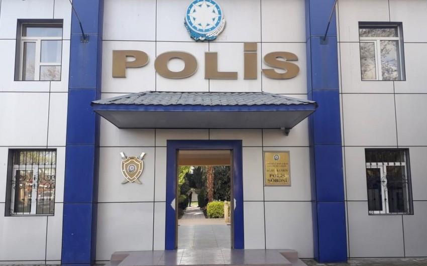 Ağsuda karantin rejimini pozan şəxs həbs edildi