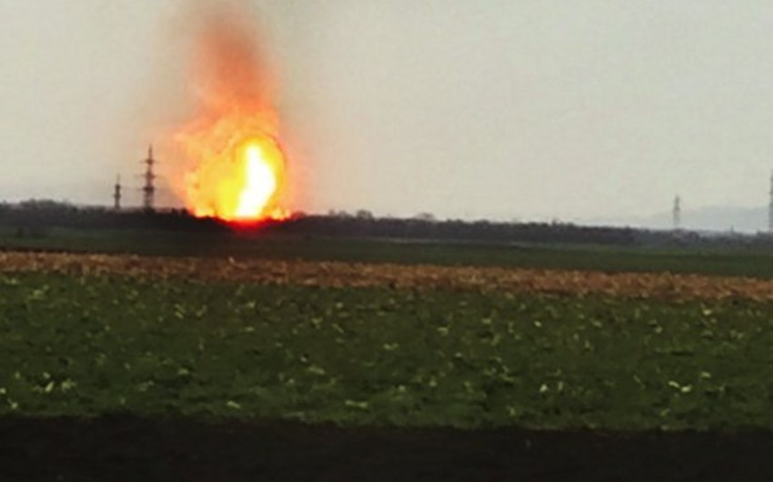 Gas terminal explosion in Austria kills one, many injuries reported - VIDEO - UPDATED 2