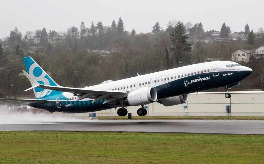 Turkish Airlines suspends operation of Boeing 737 MAX aircraft