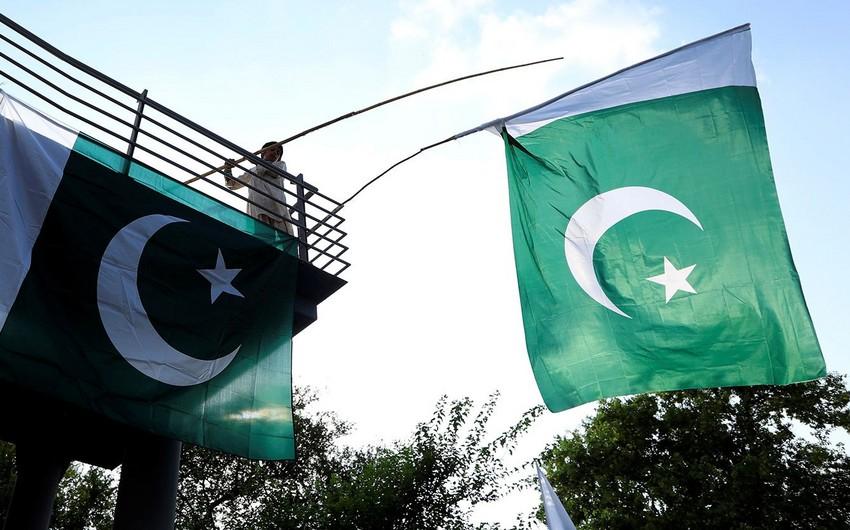 Səfirlik: Pakistanın Ermənistanla diplomatik əlaqələr qurması barədə xəbərlər yalandır