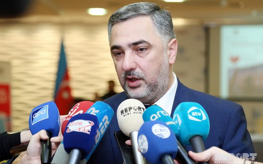 Директор: В этом году 10 больным талассемией в Азербайджане будет пересажен костный мозг