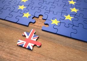 """Post """"Brexit"""" dövrü üçün ticarət sazişi imzalanmaya bilər"""