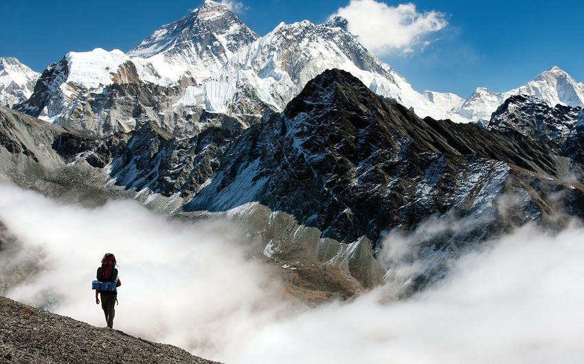 Nepal, China announce new height of Mount Everest