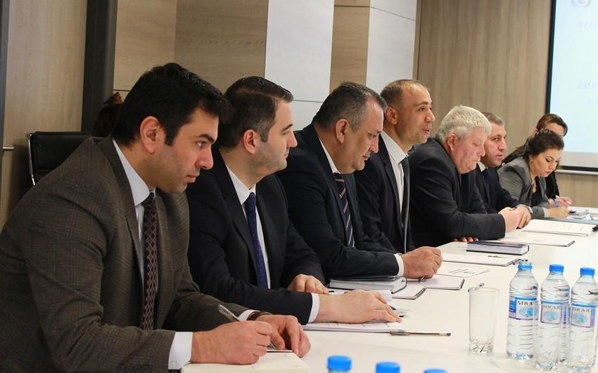 "Energetika Nazirliyi və ""Total"" Anlaşma Memorandumu imzalayıb"