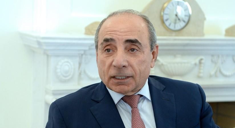 Yaqub Eyyubov