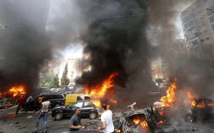 Əfqanıstanda partlayış nəticəsində 11 nəfər ölüb