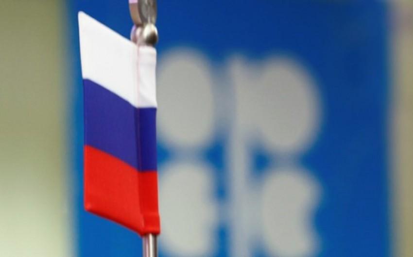 Россия не рассматривает вопрос вступления в ОПЕК