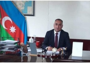 Назначен заведующий отделом образования Кяльбаджарского района