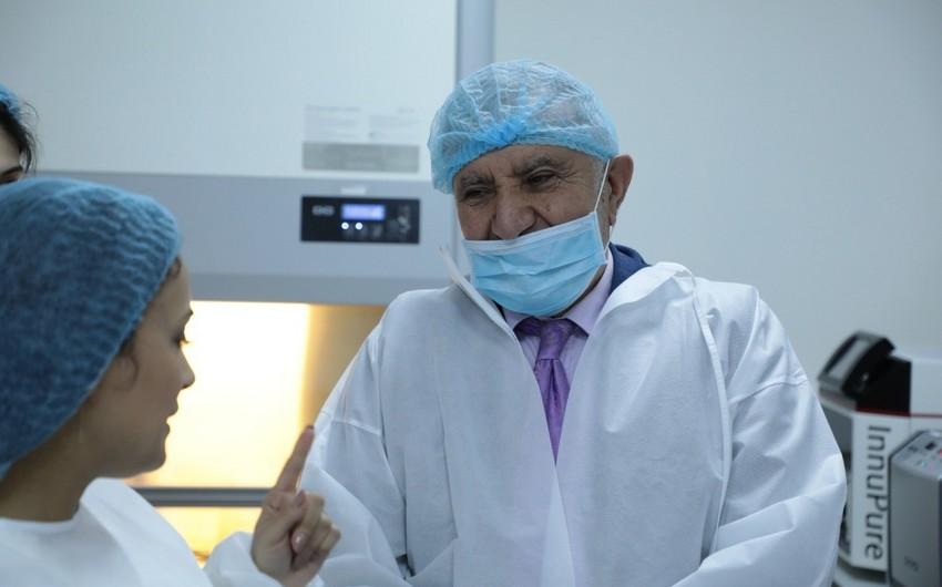AQTA laboratoriyaların qapılarını vətəndaşların üzünə açdı