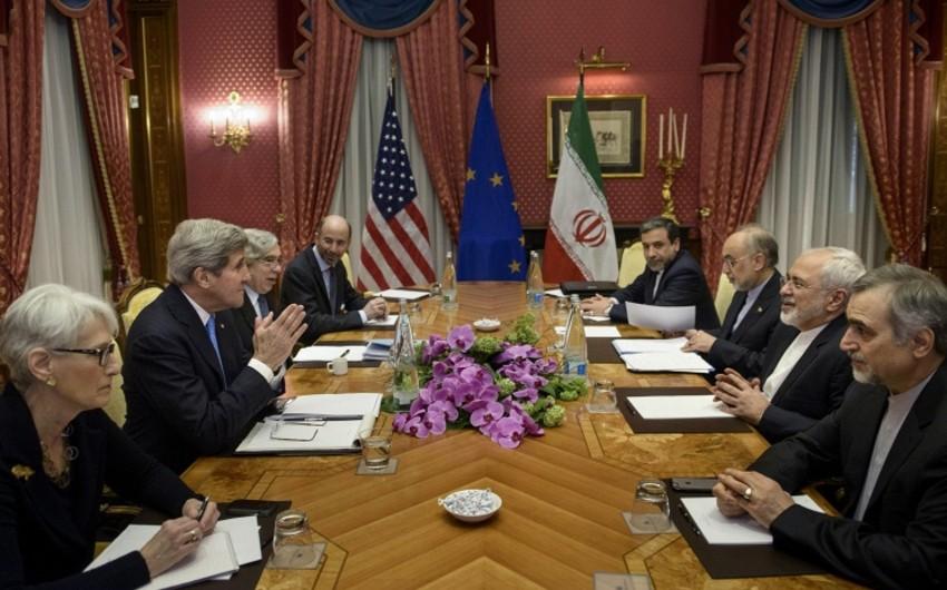 İranla danışıqlarda inkişaf qeyd edilir, lakin hələ razılıq əldə edilməyib