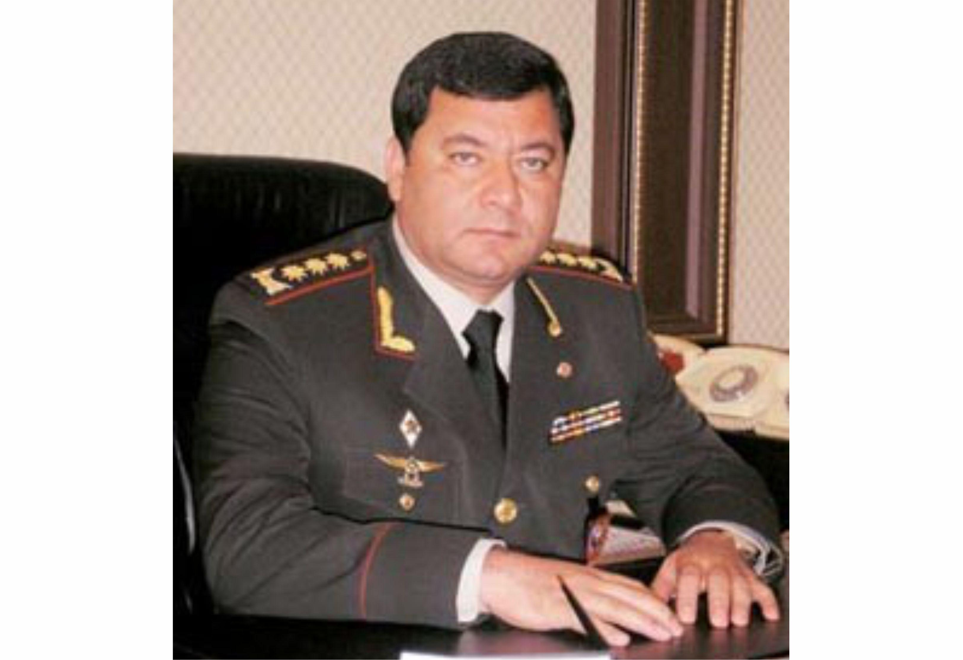 Chief of Staff of the Armed Forces went to Russia