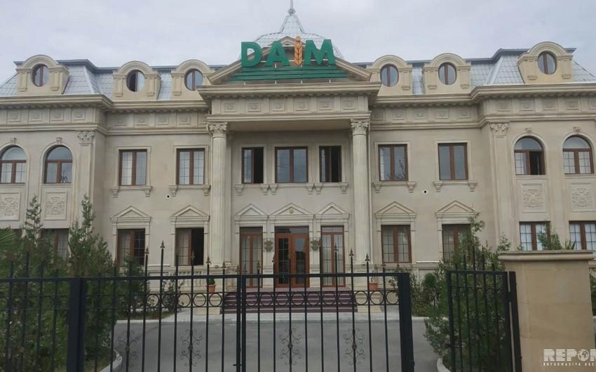 Kürdəmir Dövlət Aqrar İnkişaf Mərkəzinə direktor müavini təyin edilib