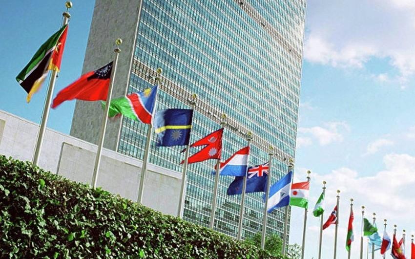 Britaniya, ABŞ və Fransa BMT-nin anti-nüvə konvensiyasına qoşulmaqdan imtina edib
