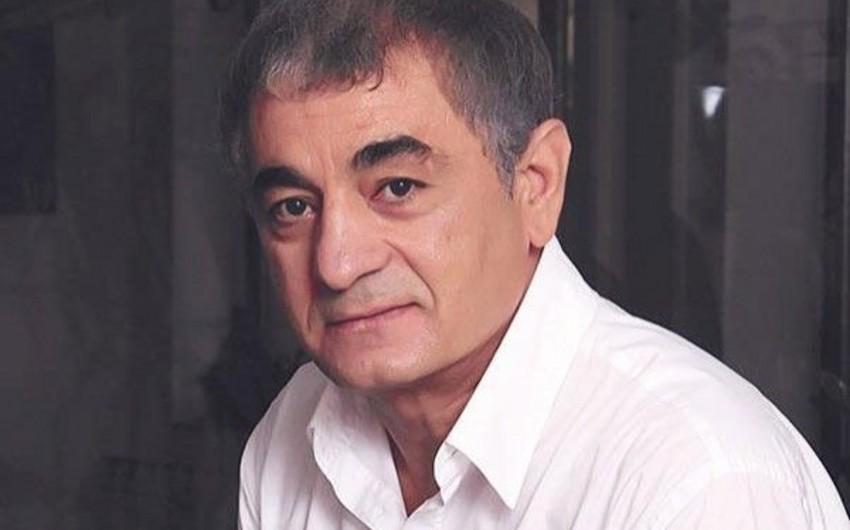 Директор: Министерство культуры примет решение по поводу народного артиста Фахраддина Манафова
