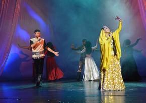 Baku hosts awarding ceremony of employees of Young Spectators Theater - PHOTO