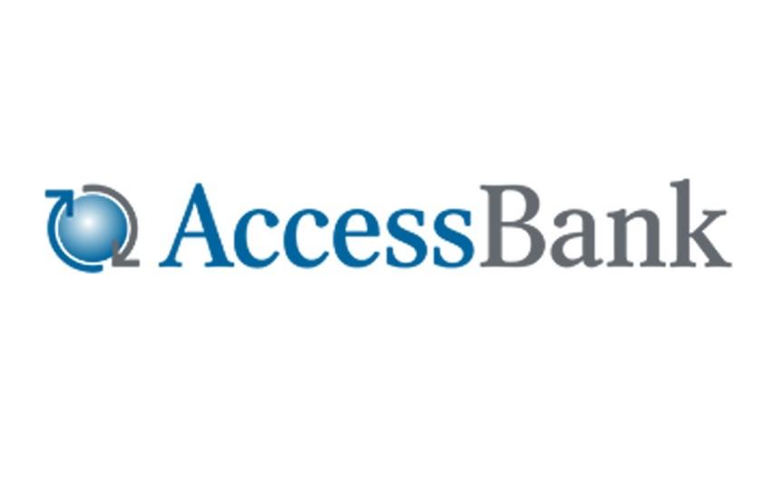 """""""Access Bank"""" maliyyə göstəricilərini açıqlayıb"""