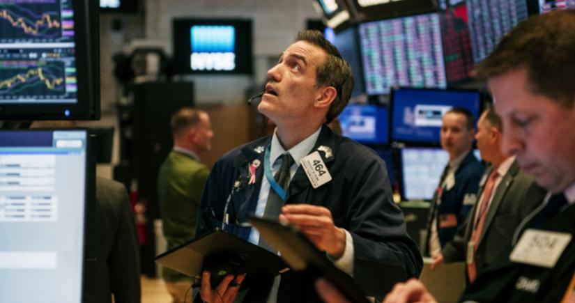 Индекс Dow Jones обновил рекорд при закрытии фондовых торгов в США