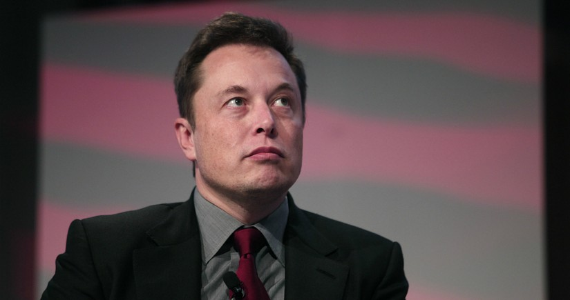 Musk passes Zuckerberg to become world's fourth richest person